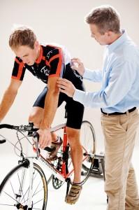 Medical Bike Fitting
