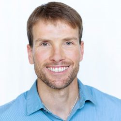Matt Heyliger, DPT, COMT